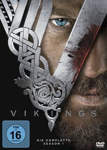 Vikings - Die komplette Season 1 [3 DVDs]