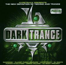 Dark Trance Part 6