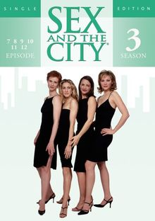Sex and the City - Season 3, Episode 07-12