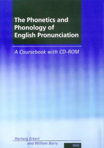 Eckert, H: Phonetics and Phonology of English and Pronunciat
