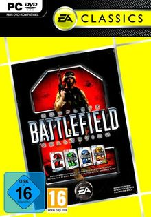 Battlefield 2 - Complete Collection [EA Classics]