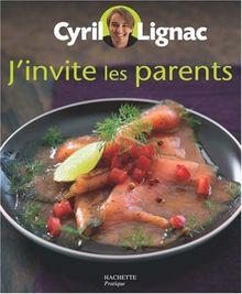 Hachette Pratique: J'Invite Les Parents