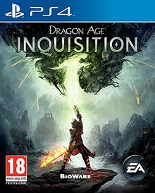 Dragon Age: Inquisition - PlayStation 4 (PS4) Deutsche Sprache