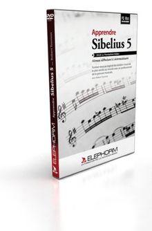 Apprendre Sibelius 5 (Robert Tournon)