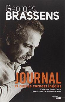 Journal et autres cahiers inédits