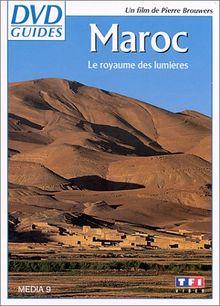DVD Guides : Maroc, le royaume des lumières [FR Import]