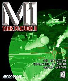 M1 Tank Platoon 2 - PC