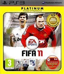 Third Party - FIFA 11 Neuf [Playstation 3] - 5030931099441