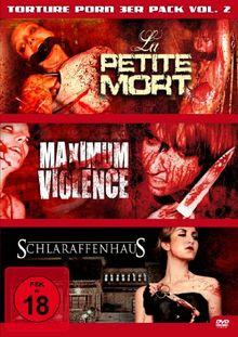 Torture Porn 3er Pack-Vol. 2