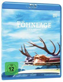 Föhnlage [Blu-ray]