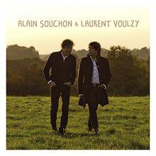 Alain Souchon & Laurent Voulzy (Edition2015)