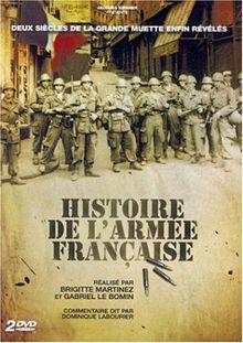 Histoire de l'armée française