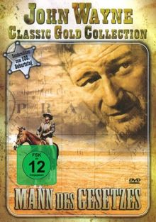 Mann des Gesetzes - John Wayne Classic Gold ...