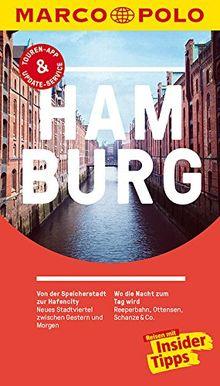 Artikelbild Reiseführer Hamburg