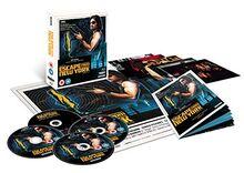 Die Klapperschlange (BOX) [CD]+[2Blu-Ray] [Region Free]