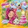 Mia and me - Eine Geburtstagsparty für Mia - Das Original-Hörspiel zum Buch, Folge 3