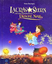Lauras Stern und der geheimnisvolle Drache Nian