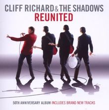 Reunited-50th Anniversary Album