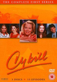 Cybill - Series 1 [DVD] [UK Import]