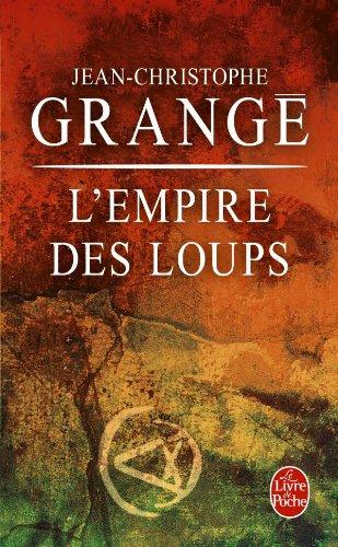 L 39 empire des loups le livre de poche de jean christophe grang - Le passager jean christophe grange resume ...