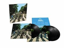 ABBEY ROAD - 50th Anniversary (Ltd. 3LP Box) [Vinyl LP]