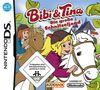 Bibi und Tina - Die große Schnitzeljagd