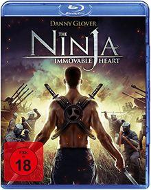 The Ninja - Immovable Heart (Blu-ray)
