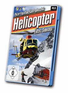 Helicopter - Einsatz Simulator