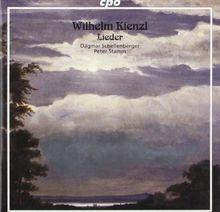 Wilhelm Kienzl (1857-1941): 22 Lieder - Dagmar Schellenberger (Sopran) - Peter Stamm (Klavier)