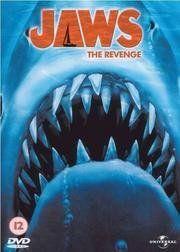 Jaws - The Revenge [UK Import]