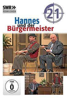 Hannes und der Bürgermeister - Teil 21
