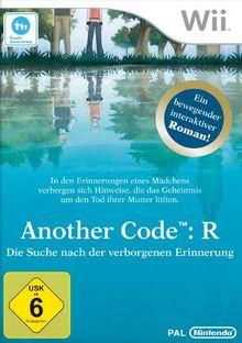 Another Code: R - Die Suche nach der verborgenen Erinnerung