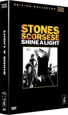 Shine a Light (Edition Collector 3 DVD)