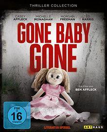 Gone Baby Gone - Kein Kinderspiel - Thriller Collection [Blu-ray]