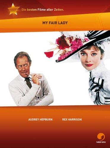 my fair lady special edition die besten filme aller zeiten de george cukor. Black Bedroom Furniture Sets. Home Design Ideas