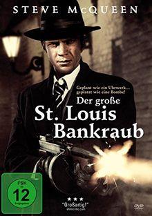 Der große St. Louis Bankraub