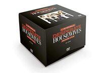 Desperate housewives, l'intégrale, saisons 1 à 8