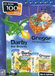 100%Kids: Darby & Gregor