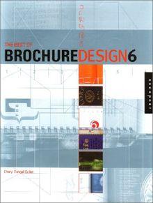 The Best of Brochure Design 6: No.6