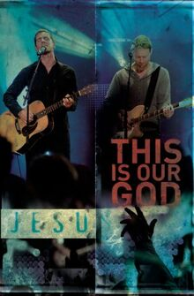 This Is Our God [DVD] [Import]