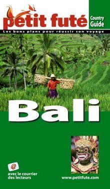 Petit Futé Bali