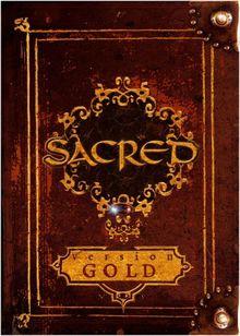 Sacred Gold (Jeu + Add on) [FR Import]