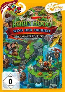 Robin Hood Wind der Freiheit - Sammleredition