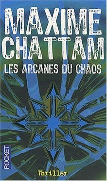 Arcanes Du Chaos