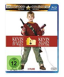 Kevin - Allein zu Haus Box 1&2 [Blu-ray]