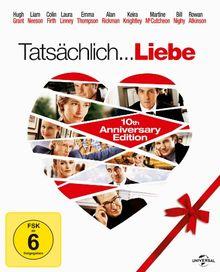 Tatsächlich... Liebe [Blu-ray]