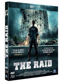 The raid [Blu-ray] [FR Import]