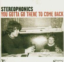 You Gotta Go There...(CD+Dvd) [Musikkassette]