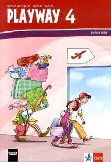 Playway to English - Neubearbeitung. Ab Klasse 1. Pupil's Book 4. Ausgabe Baden-Württemberg, Berlin, Brandenburg, Rheinland-Pfalz und Nordrhein-Westfalen