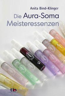 Die Aura-Soma Meisteressenzen